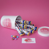 Nestle Smarties chocolate gifts, UK chocolate delivery
